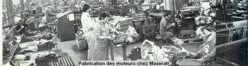 Atelier Maserati