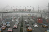 L'auto en Chine
