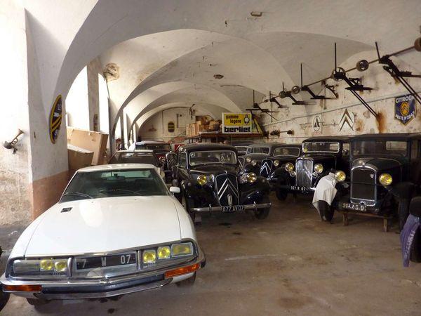 Un volant 4 roues et un voyage passionnant t moignage for Garage juvignac