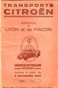 Transports Citroën