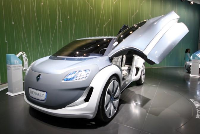 Renault Genève