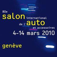 Genève 2010