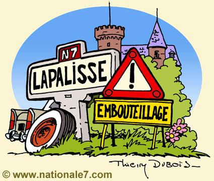 Lapalisse-logo