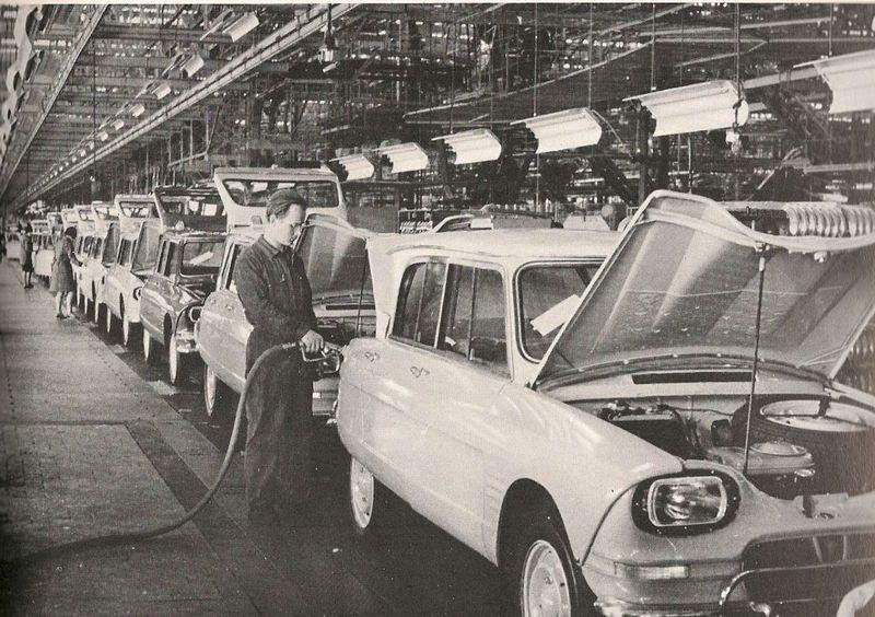 Usine Citroën Rennes-1400