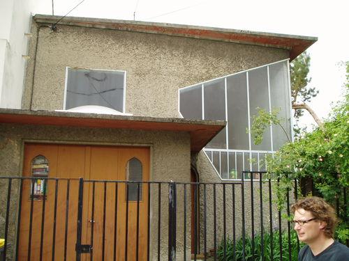 8 La maison de Bertoni