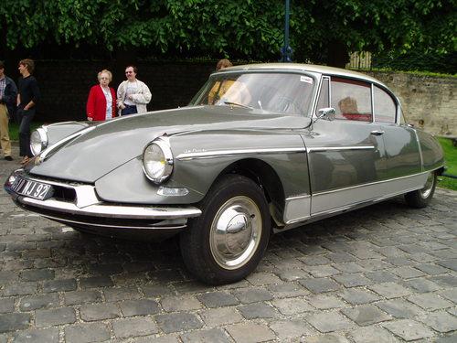9 Superbe coupé Chapron Le Paris