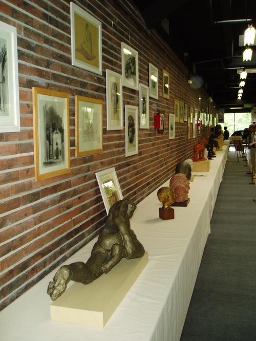 11 L'expo Bertoni